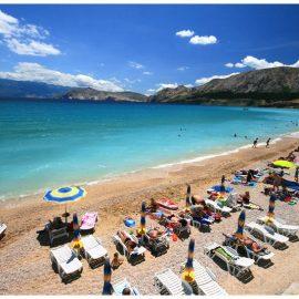 (Hrvatski) Pješčana plaža
