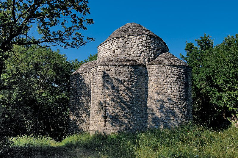Legende otoka Krka