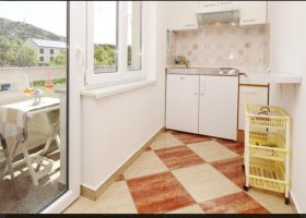 Apartman 2-Apartmani Baška,otok Krk (16)