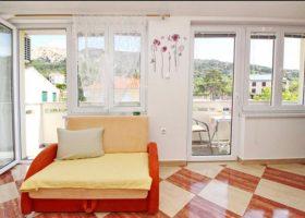 Apartman 2-Apartmani Baška,otok Krk (8)