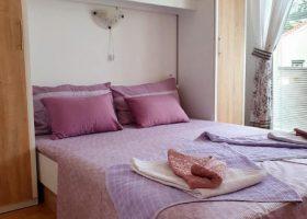 Apartman 3-Apartmani Baška,otok Krk (6)